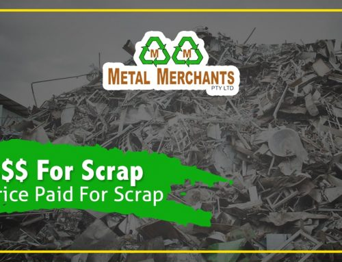 Tips to Choose the Best Metal Scrap Dealers