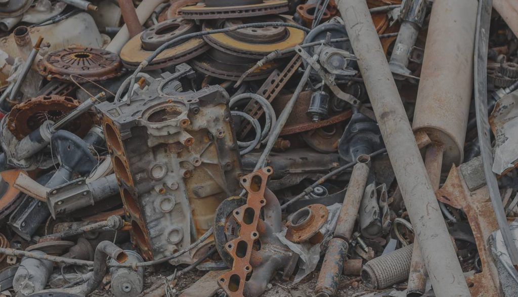 Things About Metal Scrapping