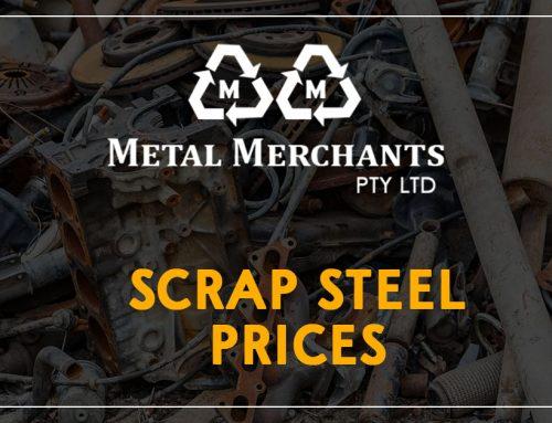 Top 5 Factors Affects Scrap Metal Prices In 2020