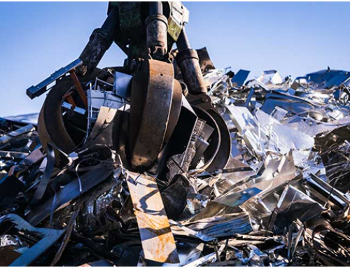 Things to Know About Scrap Metal Pick Up and Recycling