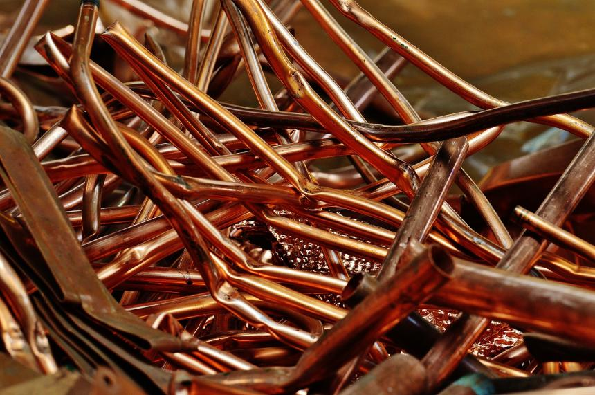 A Comprehensive Guide To Know About Copper Recycling