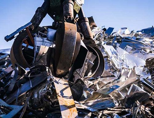 List Of Things To Be Aware To Sell Scrap Metal